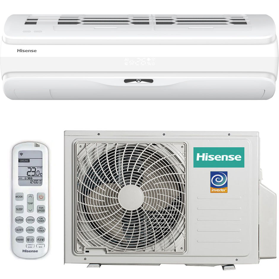 VISION Superior DC  Inverter